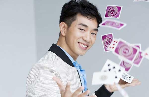 Patrick Kun